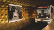 Prague Brings Contemporary Art Into Four Metro Stations