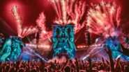 Drum & Bass Festival Let It Roll Will Take Place on August 5-7, 2021