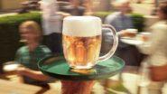"""First Beer On Us"": Plzeňský Prazdroj Celebrates Reopening of Pubs and Restaurants"