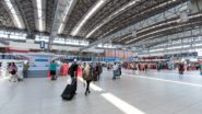 Prague Airport to Offer COVID-19 Testing for Travelers