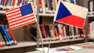 Americans Voting From Prague: Steps for Absentee Voting