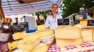 Rendez Vous Na Kampě! Traditional French Market to Take Place in Kampa From 14 to 19 July