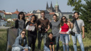 FAMU in Prague to Launch Summer Filmmaking Campus