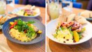 Prague Food&Good: Spojka Karlín