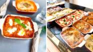 Prague Food&Good: Lasagneria