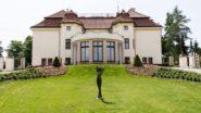 Open Day: Today You Can Visit Kramář Villa
