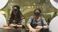 Invisible Exhibition – Be Blind For an Hour