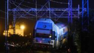 1 Killed, 35 Injured After Two Trains Collide Near Prague