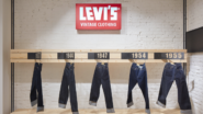 Levi's Opens Largest Store in Central Europe in Prague