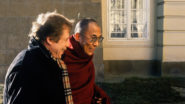 The Exhibition on 30th Anniversary of Havel and Dalai Lama Meeting
