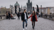 Czech Government Permits Entry for Unmarried Partners of Czech Citizens