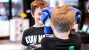 Get Your Child Off the Couch! Krav Maga Prague is Organizing a New Summer Camp