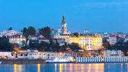 Serbia and Montenegro Added to High-Risk Coronavirus List