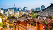 Korean Air Resumes Prague-Seoul Flight