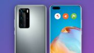 Huawei and Seznam.cz Partners to Offer Mobile Services in New Phones