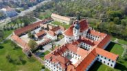 Katarze Art and Music Open Air in Břevnov Monastery