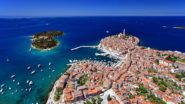 110,000 Czechs Visited Croatia in First 16 Days of August
