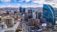 There May Soon Be Direct Flights From Prague to Mongolia