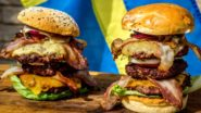 September 4-6: The 9th Edition of Burgerfest With FREE Entrance!
