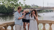The Czech Republic Ranked 10th Best Country in the World to Raise a Family