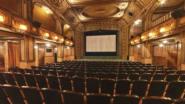 Prague's Most Atmospheric Cinemas