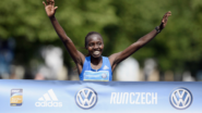 EXCLUSIVE: Prague to Host Half-Marathon With the Greatest Runners in the World