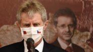 Czech President Slams Senate Leader for 'Boyish Provocation' on Taiwan Trip