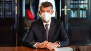 """Babiš: """"The Epidemic is Back. Unfortunately."""" PM Addressed the Nation in Televised Speech"""