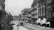 145 Years Ago Today: The Beginning of Public Transport in Prague