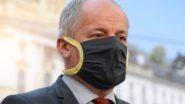 Roman Prymula Is the New Czech Health Minister