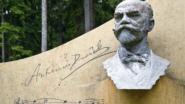 Czech Composer Antonín Dvořák Was Born On This Day in 1841