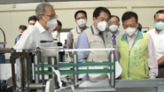Taiwan to Donate Face Mask Production System to Czech Republic