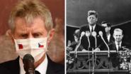 'I Am Taiwanese': Czech Senate  Speaker Channels JFK in Taiwan Speech