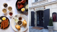 K The Two Brothers: A Taste of Northern India in Central Prague