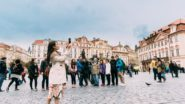 Czech Republic Does Not Resume Tourist Visa Issuance for Chinese
