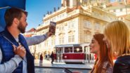 """""""Prague Unlocked"""": The Project to Boost Tourism Extended Until End of the Year"""