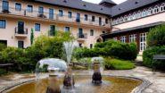 Velké Losiny: The Oldest Spa in Moravia