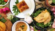 Pan Panzerotto Brings Rural Italian Cuisine to Karlín