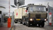 Up to 300 Foreign Military Doctors Will Help Czech Hospital's Covid Fight