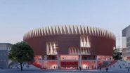 This Is Going to be Czech Republic's Largest Sports and Leisure Complex