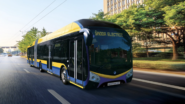 Prague City to Buy 20 Trolleybuses for Route to the Airport