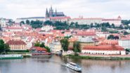 Czech Republic Surpasses Italy and Spain in GDP per Capita