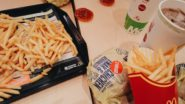 Czech School Starts Offering Fast-Food Apprenticeships with McDonald's
