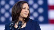 Kamala Harris Is the First Woman of Color Elected Vice President