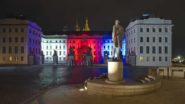 November 17: Prague's Buildings to Light Up With the Colours of Czech Flag