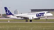 LOT Polish Airlines Announces New Prague-Ostrava Route