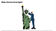 Here's How Newspapers Around the World Announced the News of Biden's Victory