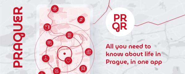 praguer app