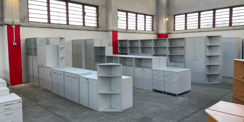 furniture bank prague