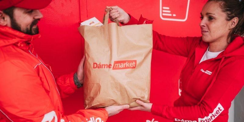 dame market prague delivery